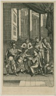 [Titus Andronicus, act 5, scene 2] [graphic].