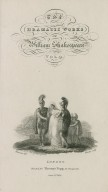 [Troilus and Cressida, act 4, sc. 4] [graphic] / Thurston, del. ; Rhodes, sculp.