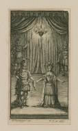 [Troilus and Cressida, act 5, sc. 2] [graphic] / P. Fourdrinier scul.