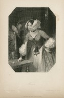 Maria, Twelfth night, act 2, sc. 3 [graphic] / K. Meadows ; H. Cook.