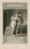 Two gentlemen of Verona, Sil.-- go on, good Eglamour ... act V, sc. 2 [i.e. scene 1] [graphic] / J. Thurston, del. ; A. Smith A.R.A., sculp.