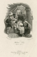 Winter's tale, act 2, sc. 3 [graphic] / painted by W.M. Craig ; engraved by T. Bragg.