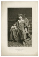 Osmond Tearle (King John) [graphic] / (from a photograph by Chancellor & Son, Dublin) ; The Art Reproduction Co.
