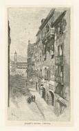 Juliet's house, Verona [graphic] / Goater ; J. Clement.