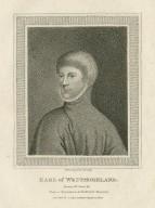 Earl of Westmoreland, Henry IV, part II ... [graphic] / S. Harding, del. et sculp.