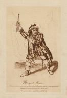 "Edmund Kean [as Richard III]: ""A thousand hearts ..."" [Shakespeare's Richard III, act 5, scene 3] [graphic] / AB."