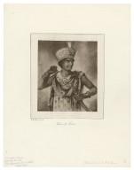Edmund Kean [as Othello] [graphic] / J. W. Gear, pinx.