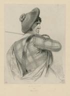 C. Kemble as MacDuff [in Shakespeare's Macbeth] [graphic] / Lane.