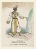 Mr. C. Kemble, rôle d'Othello, Not dead ... [graphic] / at de Valmont.