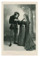 Richard Mansfield, Beatrice Cameron in [Shakespeare's] Richard III [graphic].
