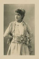[Julia Marlowe as Viola in Shakespeare's Twelfth night] [graphic] / Strauss-Peyton.
