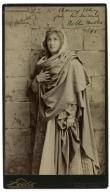 [Nellie Melba as Juliette in Gounod's Romeo et Juliette] [graphic].