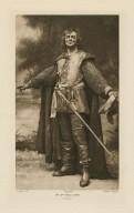 "Mr. William Mollison as ""Pistol"" [in Shakespeare's King Henry V] [graphic]."