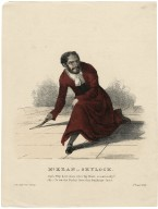 Mr. Kean as Shylock ... [in Shakespeare's Merchant of Venice] [graphic].