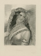 Cleopatra, [character in Shakespeare's] Antony & Cleopatra [graphic] / K. Meadows ; J. Brown.