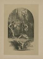 Julius Caesar [act III, scene 1] [graphic] / JG ; Danziel [sic], sc.