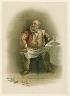 [Falstaff, character in Shakespeare's Merry wives of Windsor] [graphic].