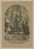 Pericles [act V, scene 3] [graphic] / JG ; Dalziel Sc.