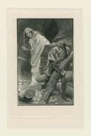 [Tempest, act 3, scene 1] [graphic] / Harold Copping [photographer].