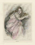 Miranda [in the Tempest] [graphic] / Harold Copping.