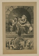Titus Andronicus [act III, scene 1] [graphic] / JG ; Dalziel, sc.