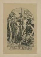 Troilus & Cressida [act V, scene 2] [graphic] / Dalziel, sc.