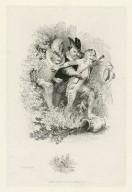 Twelfth night, a. II, s. 5 [graphic] / [Joseph Kenny Meadows].