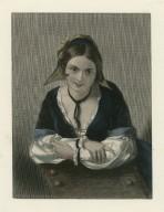 [Maria in Twelfth night] [graphic] / [A. Egg ; W.H. Egleton].