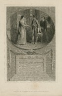 Two gentlemen of Verona, Sil.: Nay take them, act 2, sc.1 [graphic] / painted by T. Stothard R.A. ; engraved by J. Heath, A.R.A.