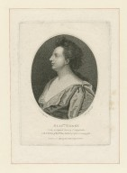 Elizth. Barry, from an original picture by Sr. Godfrey Kneller in the collection of the Rt. Hon. the Earl of Orford ... [graphic] / S. Harding, del. ; C. Knight, sculp.