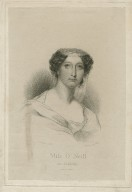 Miss O'Neill as Isabella [in Shakespeare's Measure for measure] [graphic] / I. Boaden delin. ; T. Cheesman sculp.