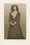 Katherine (Mrs. F.R. Benson) [from Shakespeare's Taming of the shrew] [graphic] / photo. J. & L. Caswall Smith.