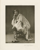 Viola (Lily Brayton) [graphic] / photo, J. & L. Caswall Smith.