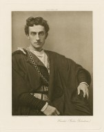 Hamlet (Forbes Robertson) [in Shakespeare's play Hamlet] [graphic] / photo, J. & L. Caswell Smith.