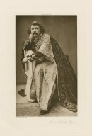 Leontes (Charles Fry) [in Shakespeare's play, Winter's tale] [graphic] / photo, J. & L. Caswall Smith.
