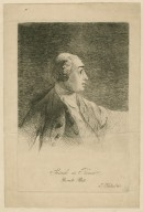 Garrick as Romeo, private plate [graphic].