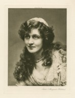 Juliet (Margaret Halstan) [in Shakespeare's Romeo and Juliet] [graphic] / photo, J. & L. Caswall Smith.