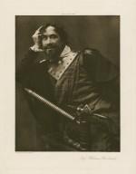 [William Haviland as] Iago [in Shakespeare's Othello] [graphic] / photo. J. & L. Caswall Smith.