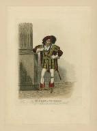 Mr. Kean as Richard ... [in Shakespeare's King Richard III] [graphic].