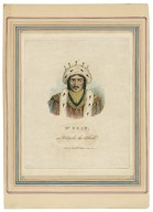 Mr. Kean as Richard the Third [in Shakespeare's play] [graphic].