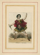 Mr. Kean as Macbeth [in Shakespeare's play] [graphic].