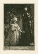 Mary, queen of Scots [graphic] / Opie, R.A. pinxt. ; Skelton, sculp.