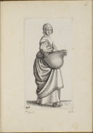 Ornatus muliebris Anglicanus, or, The severall habits of English women ...