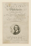The beauties of Shakespeare, selected from his plays and poems [graphic].