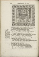 A choice of emblemes, and other deuises, for the moste parte gathered out of sundrie writers ...
