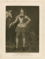 Henry Wriothesly, 2nd [obliterated] Earl of Southhampton ... [graphic] / G. P. Harding, delin. ; R. Dunkarton, sculp.
