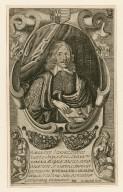 Robertus Stapyltonus, eques auratus [graphic] / W. Marshall, fecit.