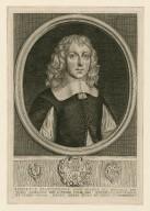 Robertus Stapyltonius, Eques auratus [graphic] / P. Lombart sculpsit.
