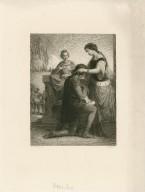 [As you like it, act 1, sc. ii] [graphic] / Fr. Schwoerer del. ; J. Bankel sc.