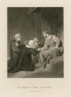 Richard the Second, act 5, scene 3 [graphic].